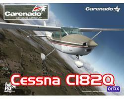 Cessna C182Q