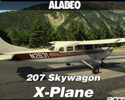 Cessna 207 Skywagon