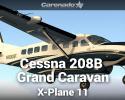 Cessna 208B Grand Caravan for X-Plane