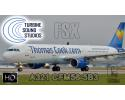 Airbus A321 HD CFM56-5B3 Pilot Edition Sound Pack