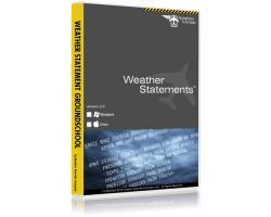Weather Statement Groundschool 3.0