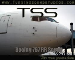 Boeing 767 RR Sound Pack