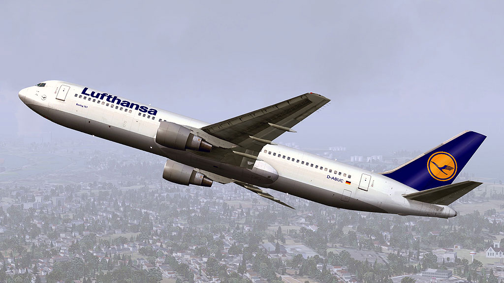 767 Livery Expansion Pack for FSX & FS2004