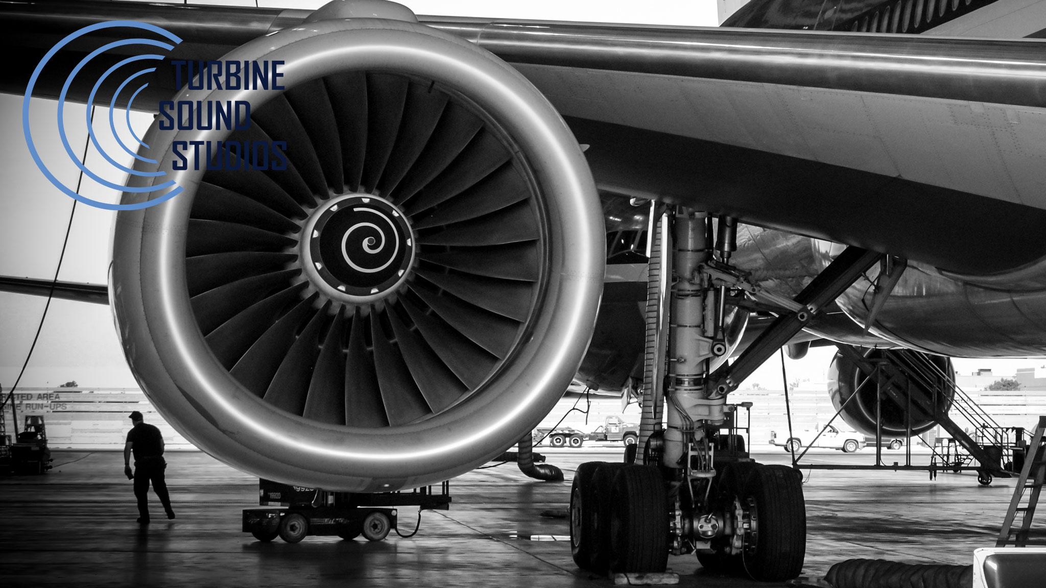 Boeing 777 RR Trent-895 Pilot Edition Sound Pack for FSX/P3D