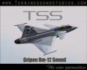 Gripen Rm-12 Sound Pack for FSX/P3D