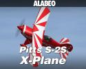 Pitts S2S for X-Plane