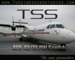 ATR-42/72 PW Sound Pack