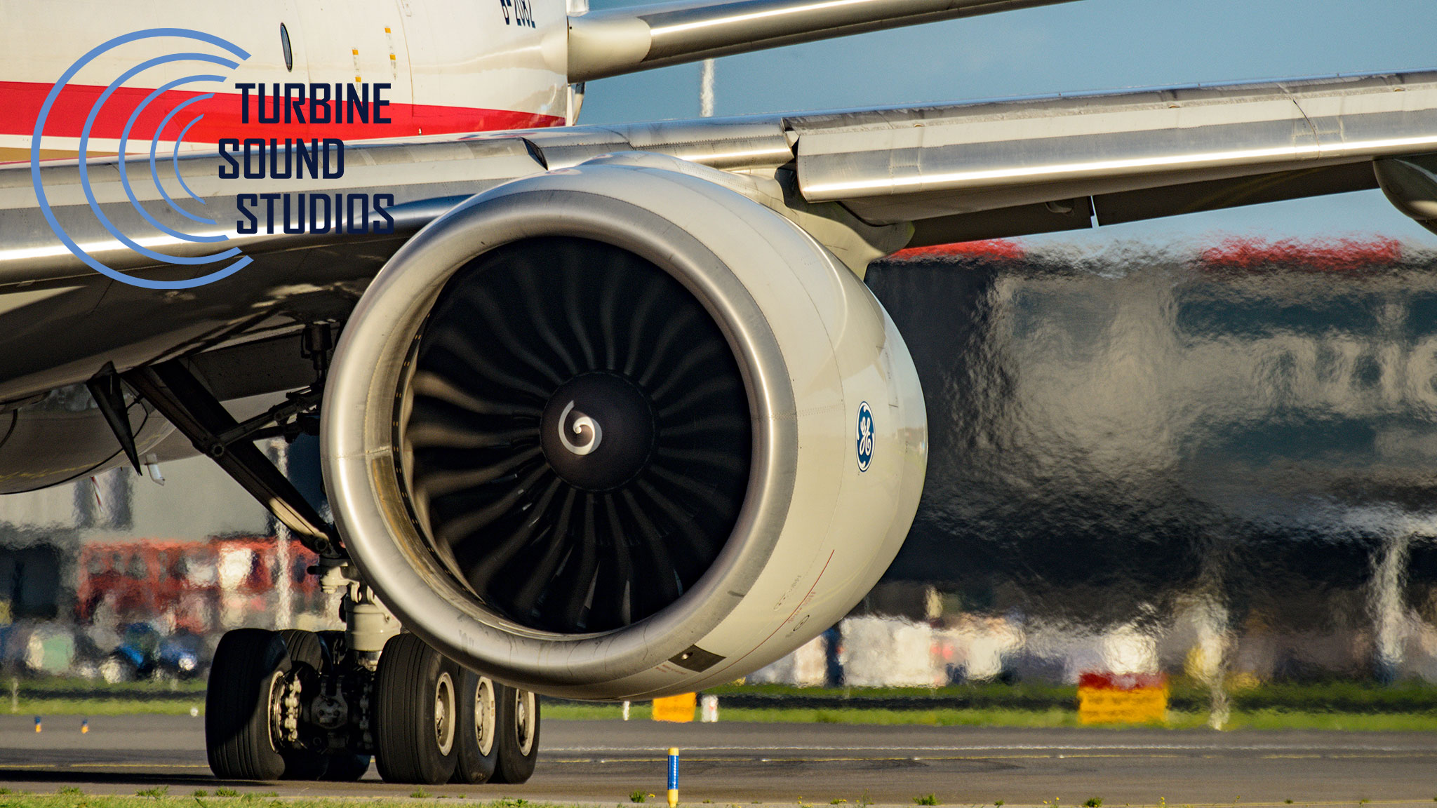 Boeing 777 GE 90 115B Pilot Edition Sound Pack for FSX P3D by