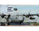 C-130 Hercules Allison T-56 Pilot Edition Sound Pack