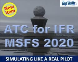 Using ATC for IFR in MSFS (2020) Tutorial Video