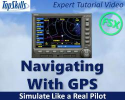 Navigating With GPS Tutorial Video