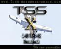 TSS A-10 TF-34 sound pack for FSX