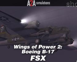 Boeing B-17 Flying Fortress Accu-Sim