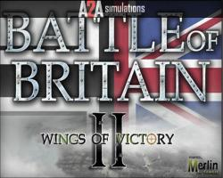 Battle of Britain II: Wings of Victory Simulator