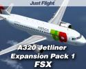 A320 Jetliner Expansion Pack 1