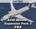 A320 Jetliner Expansion Pack 2