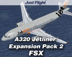 A320 Jetliner Expansion Pack 2