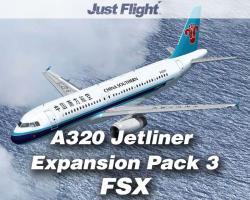 A320 Jetliner Expansion Pack 3