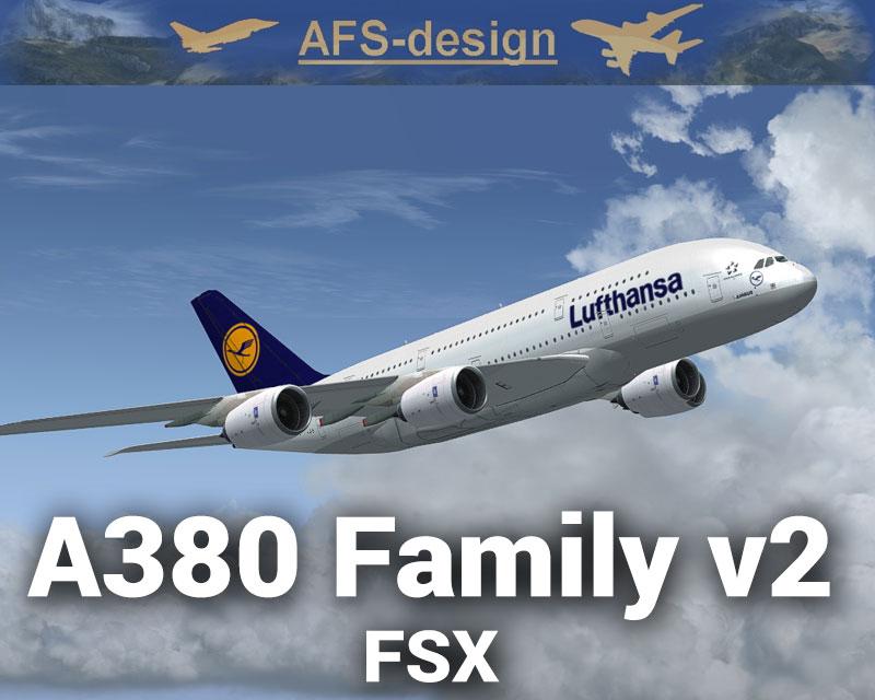 A380 Pilot Manual