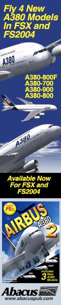 A380 Special Edition (FSX/FS2004)