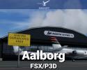 Aalborg (EKYT) Scenery for FSX/P3D