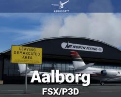 Aalborg (EKYT) Scenery