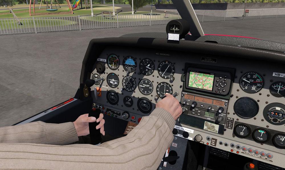 X-Plane 10 for Mac