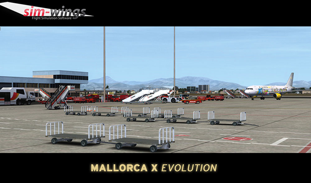 how to add more senary and traffic to fsx