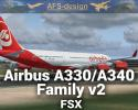 Airbus A330/A340 Family v2