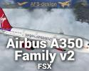 Airbus A350 Family v2