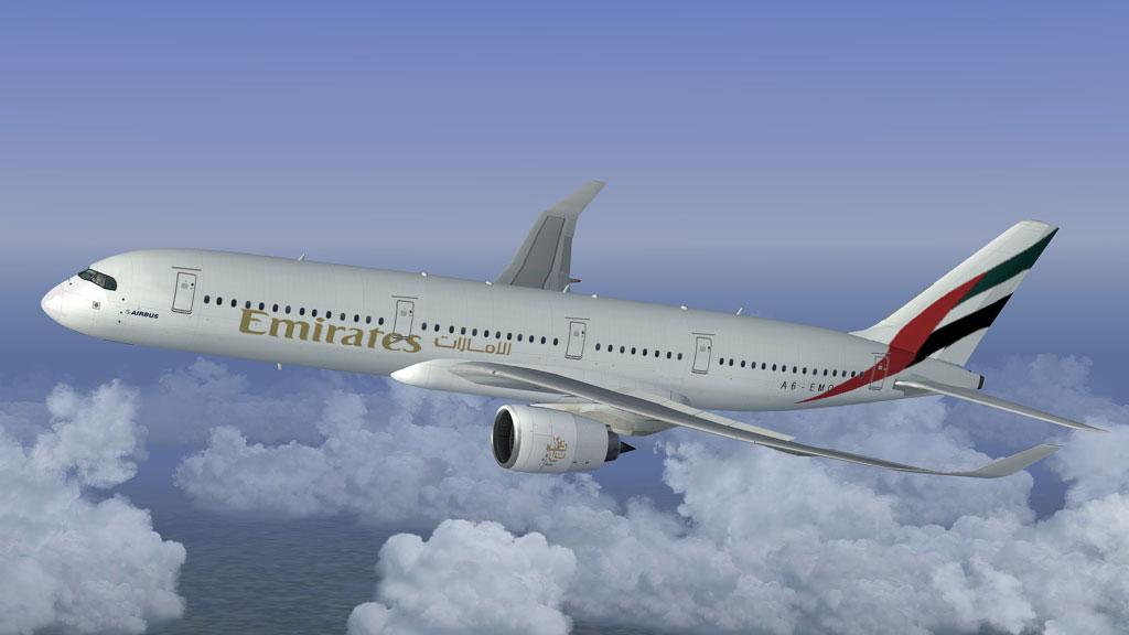 A350 X Plane 11 Free