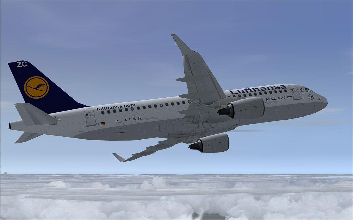 Fsx Orbit Airlines A321 Download Firefox - linoapo