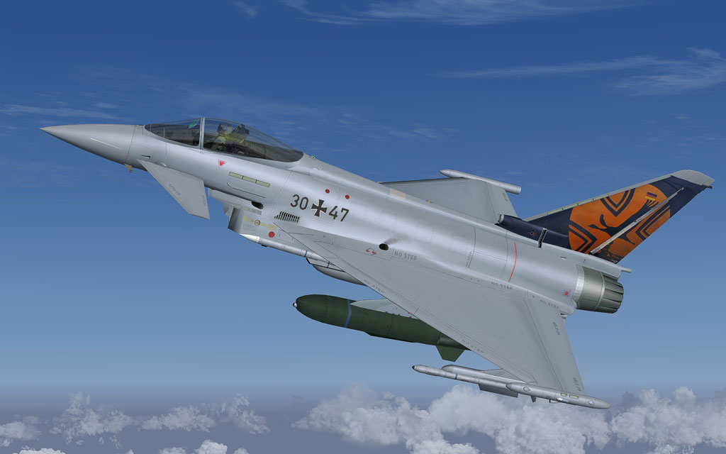 Fsx Typhoon Repaint Related Keywords & Suggestions - Fsx