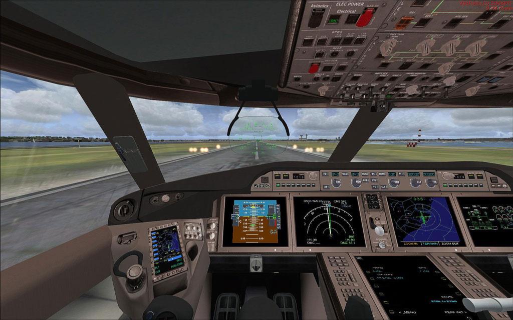 Fsx Delta 767