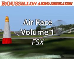 Air Race Vol. 1 Missions