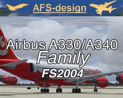 Airbus A330/A340 Family