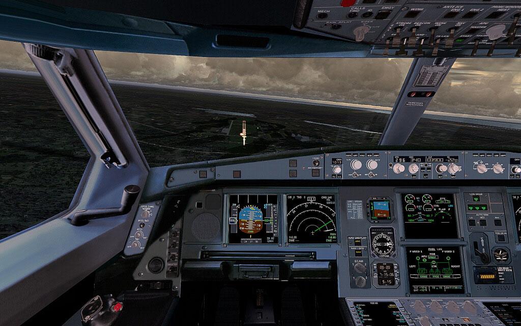 Aeroflot Black Edition