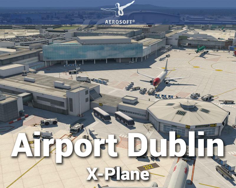 aerosoft dublin jetways