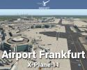 Airport Frankfurt v2 Scenery for X-Plane