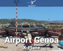 Airport Genoa Scenery for X-Plane