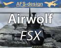 Airwolf for FSX