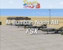 Al Bumbah North AB Scenery for FSX/P3D