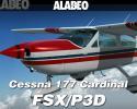 Cessna 177 Cardinal II for FSX/P3D