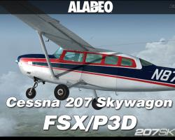 Cessna 207 Skywagon