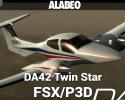 Diamond DA42 Twin Star for FSX/P3D