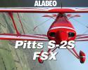 Pitts S-2S for FSX/Prepar3D