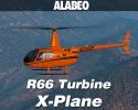 Robinson R66 Turbine for X-Plane