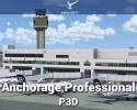 Anchorage Professional Scenery for P3D