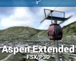 Aspen Extended Scenery
