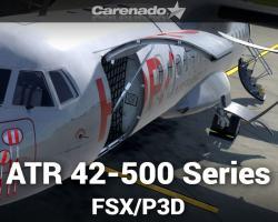 ATR 42-500 Series